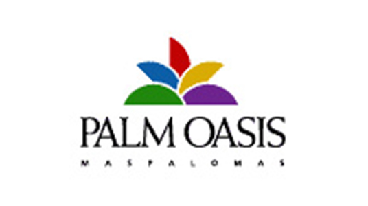 Palm Oasis